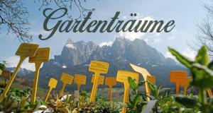 Gartenträume – Bild: ARTE/©Lichtblick Film