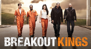 Breakout Kings – Bild: A&E Television