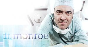 Dr. Monroe – Bild: itv