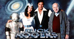 Buck Rogers – Bild: Koch Media