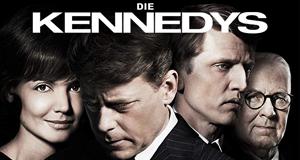 Die Kennedys – Bild: AETN UK