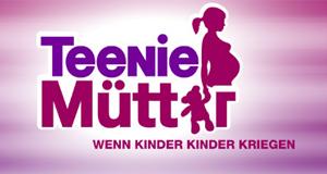 Teenie-Mütter – Wenn Kinder Kinder kriegen – Bild: RTL II/sagamedia