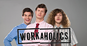 Workaholics – Bild: Comedy Central