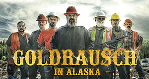 neue staffel goldrausch in alaska