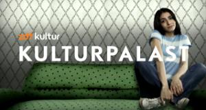 Kulturpalast – Bild: ZDF