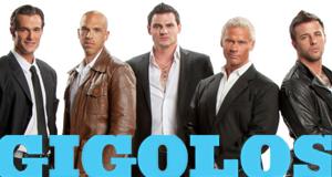 Gigolos – Bild: Showtime