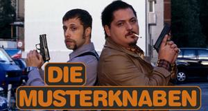 Die Musterknaben – Bild: ZDF/Michael Boehme
