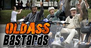 Old Ass Bastards – Bild: ProSieben
