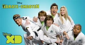 Karate-Chaoten