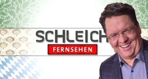 SchleichFernsehen – Bild: BR/Jacqueline Krause-Burberg