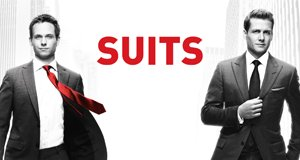 Suits – Bild: USA Network