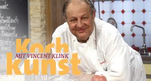 Koch-Kunst mit Vincent Klink – Bild: SWR/Schweigert