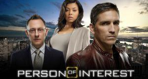 Person of Interest – Bild: CBS Interactive