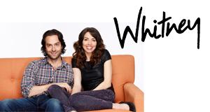 Alex und Whitney – Sex ohne Ehe – Bild: NBC Universal Media, LLC.