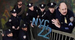 NYC 22 – Bild: CBS Broadcasting, Inc.