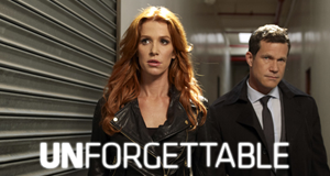 Unforgettable – Bild: CBS