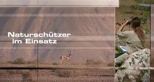 Retter der Wildnis – Bild: Servus TV