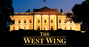 The West Wing – Bild: NBC
