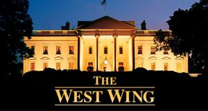 The West Wing – Bild: NBC