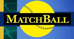 Matchball – Bild: Alive - Vertrieb und Marketing/DVD