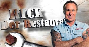 Rick der Restaurator – Bild: A&E Television Networks, LLC.