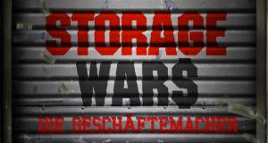 Storage Wars – Die Geschäftemacher – Bild: A&E Television Networks, LLC. / Sport1