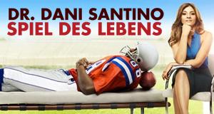 Dr. Dani Santino – Spiel des Lebens – Bild: USA Network