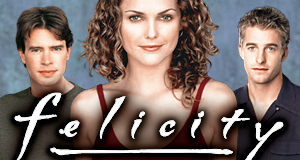 Felicity – Bild: Buena Vista Home Video