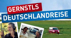 Gernstls Deutschlandreise – Bild: EuroVideo Medien GmbH