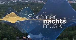 Sommernachtsmusik – Bild: ZDF