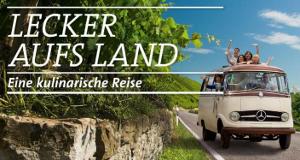 Lecker aufs Land – eine kulinarische Reise – Bild: SWR/Johannes Krieg