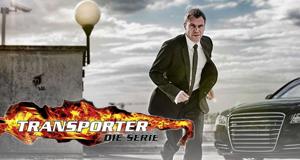 Transporter – Die Serie – Bild: RTL