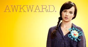 Awkward - Mein sogenanntes Leben – Bild: MTV
