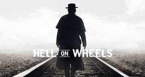 Hell on Wheels – Bild: AMC