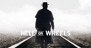 Hell on Wheels – Bild: AMC