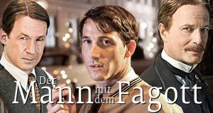 Der Mann mit dem Fagott – Bild: ARD Degeto/Ziegler Film/Graf Filmproduktion/ORF/Toni Muhr