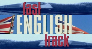 Fast Track English – Bild: BR
