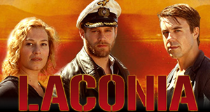 Laconia – Bild: BBC