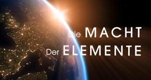 Die Macht der Elemente – mit Dirk Steffens – Bild: ZDF