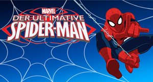 Der ultimative Spider-Man – Bild: Marvel