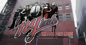 New York Ink – Tattoos fürs Leben – Bild: DMAX/Screenshot