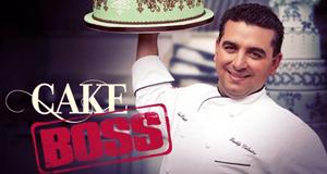 Cake Boss: Buddys Tortenwelt – Bild: TLC