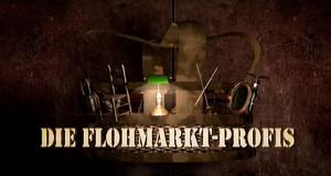Die Flohmarkt-Profis – Bild: Discovery Communications, LLC.