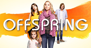 Offspring – Bild: Network Ten