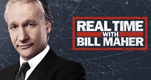 Real Time with Bill Maher – Bild: HBO