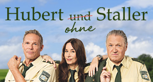 Hubert und/ohne Staller – Bild: ARD/TMG/Chris Hirschhäuser