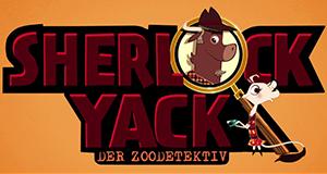 Sherlock Yack - Der Zoodetektiv – Bild: ZDF Enterprises
