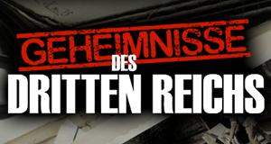 """Geheimnisse des """"Dritten Reichs"""" – Bild: Studio Hamburg Enterprises"""
