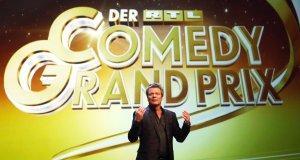 Der RTL Comedy Grand Prix