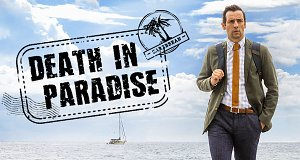 Death in Paradise – Bild: BBC